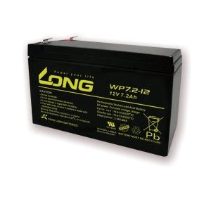 باتری 12 ولت 7 آمپر لانگ LONG