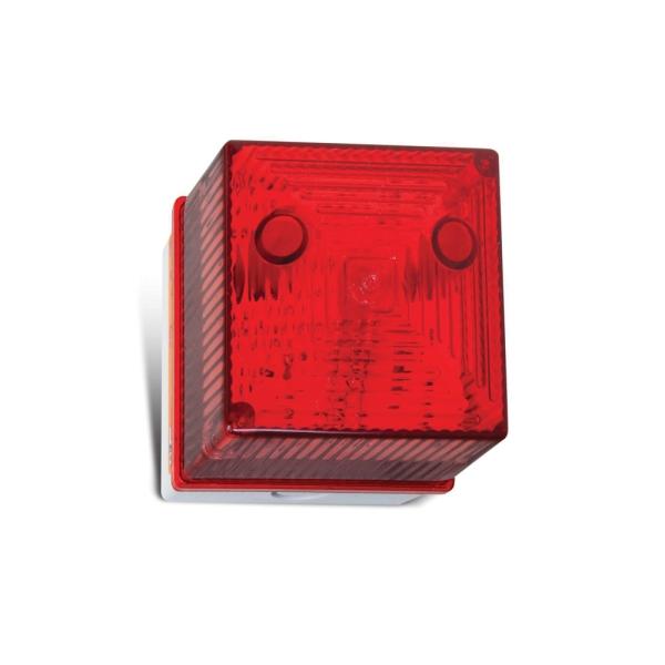 فلاشر LED اعلام حریق آریاک