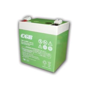 باتری 12ولت 4.5 آمپر CGB