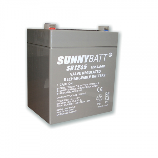 باتری سانتی بت 5 آمپر